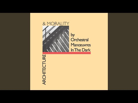 orchestral manoeuvres in the dark of all the things we ve made 2003 digital remaster