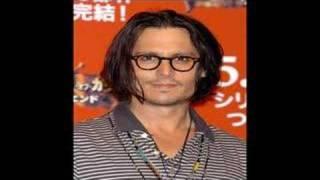The Original Boombastic - Johnny Depp