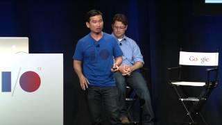 Google I/O 2013 - Big Data Mashups: Enabling Next Generation Analytics Using BigQuery