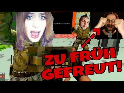 Zu Früh Gefreut