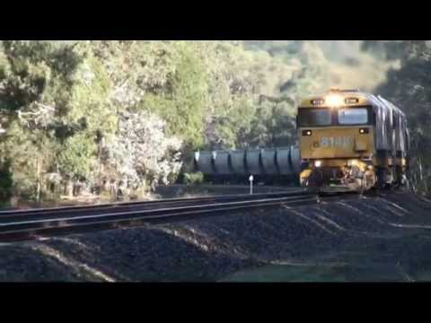 MOTIVE POWER SOUTHERN HIGHLANDS