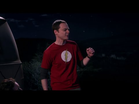 #TBBT | Sheldon singing