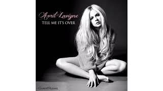 Baixar Avril Lavigne Tell me it's over - Male Version