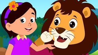 बच्चों के लिए Nursery Rhymes | Balgeet For Kids |  । बच्चों के गाने & Videos