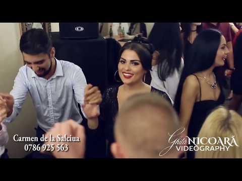 Carmen de la Salciua - COLAJ NOU !! 2017   MONALISA   TIMISOARA    LIVE 2017