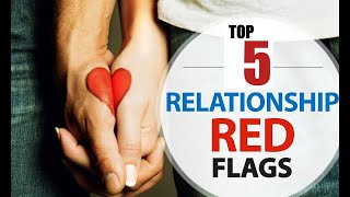 Relationship Red Flags. Dating Red Flags. Dating Tips & Relationship Advice for Women And Men