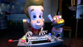 Jimmy Neutron Theme song