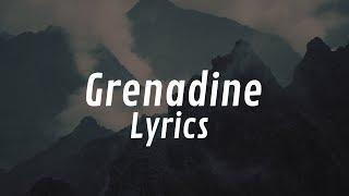 K.A.A.N - Grenadine (Lyrics) (Pretty Flacko 2 Remake)
