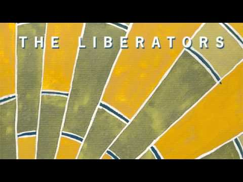 06 The Liberators - Denga (feat. Jojo Kuo) [Record Kicks]