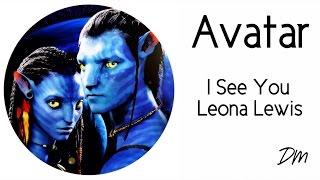 Leona Lewis - I See You (Piano Cover)