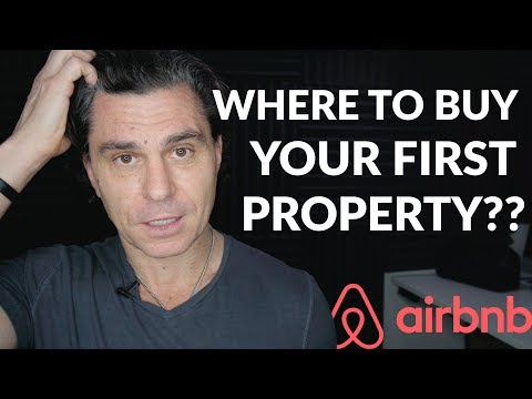 6 Things to Consider When Buying Your First Airbnb Property!