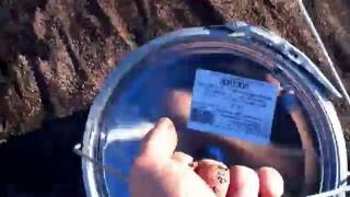 видео Битумная мастика для кровли