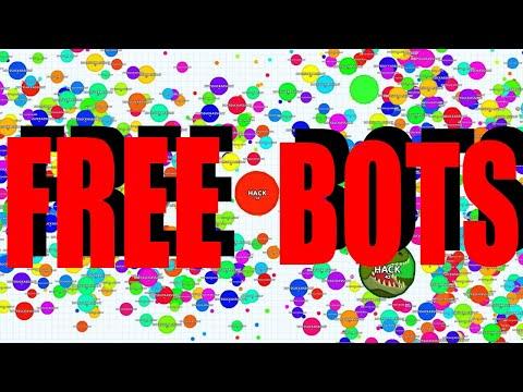 1000 FREE AGAR.IO BOTS [WORKING MAY 2021] **UPDATED**