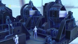 Чудеса инженерии: Круизный корабль / 2-й сезон, 4-я серия / National Geographic