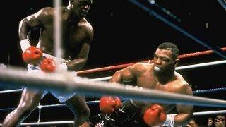 Mike Tyson vs. Buster Douglas