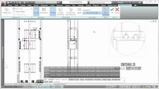 Autocad 2013: Detail Views