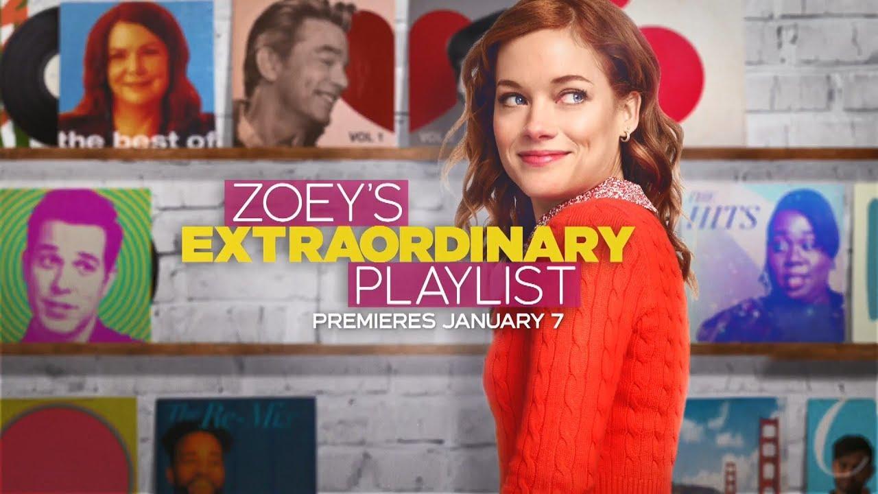 Zoey's Extraordinary Playlist NBC Trailer #1 - YouTube
