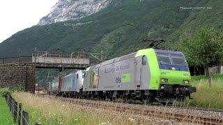 Video SBB Gotthardbahn/Ferrovia del Gottardo: Erstfeld, Silenen Juni 2015 download MP3, 3GP, MP4, WEBM, AVI, FLV Juli 2018