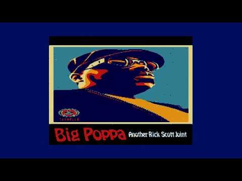RSK112813 01 Notorious BIG   Big Poppa