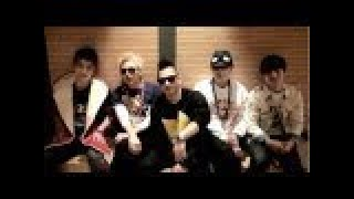 Big Bang Greetings For MYX Version 2