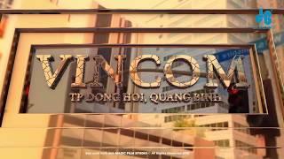 VINCOM DONG HOI - MAGIC FILM STUDIO
