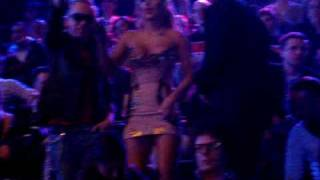 "Doda i Tomek Lubert tańczą ""Na melanżu"" VIVA  COMET 2010"