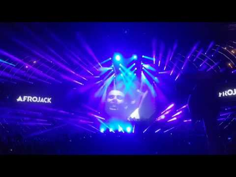Take over control - Afrojack Ultra Miami 2017