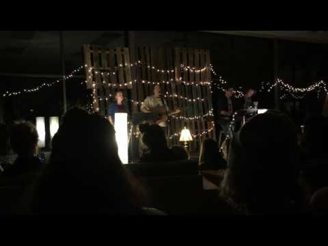 Closer Chainsmokers Cover - Open Mic 2016