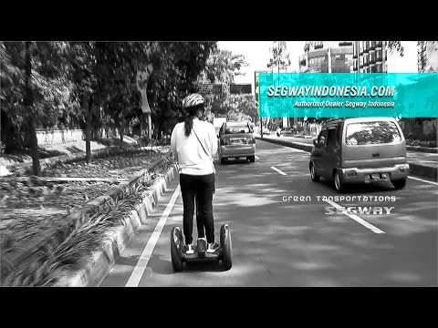 segway-on-vacation-bogor-city-west-java-indonesia