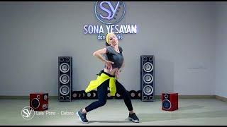 Parir Sonayi Het - Episode 11 / Պարիր Սոնայի հետ |Dance Tutorial|