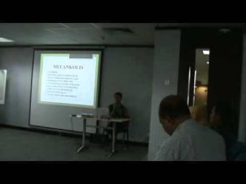 Video Motivasi Ramaditya Adikara: Manajemen Karakter Bersama PT. AXA Financial Indonesia