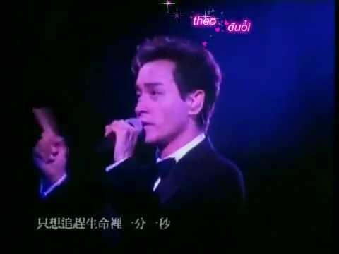 [Vietsub]張國榮Leslie Trương Quốc Vinh – 追/Truy – World Tour 97