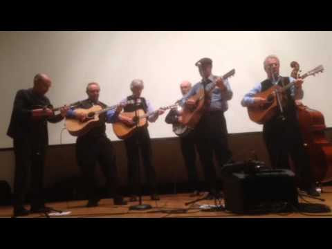 Charles River Valley Boys With Jim Kweskin