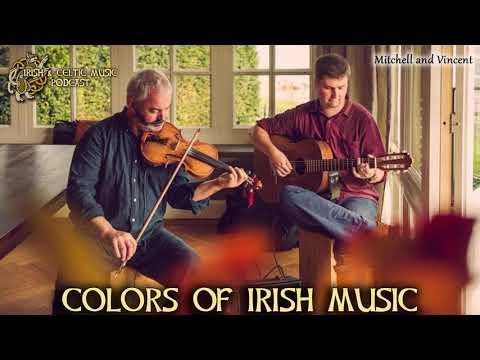 Colors of Irish  426