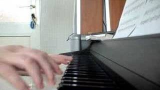 elfenlied Lilium piano