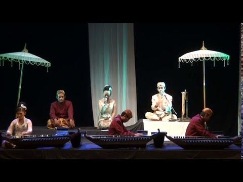 Penyajian Suling dalam Tembang Sunda Cianjuran (Sundanese Traditional Music)
