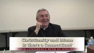 Christianity and Islam: Is There a Connection?