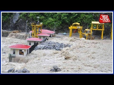 After Kerala, Now North India Hit By Floods | News 100 Nonstop