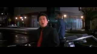 Rush Hour War Scene