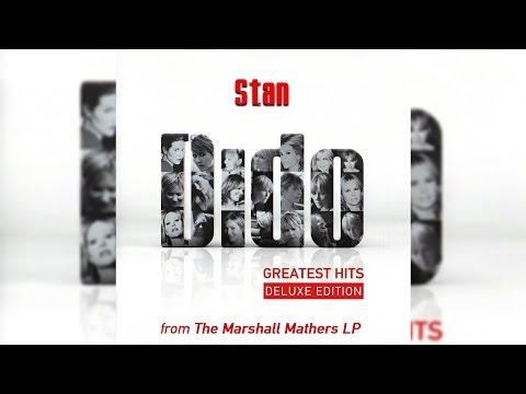 Dido - Stan [ft. Eminem] (Letra/Lyrics)