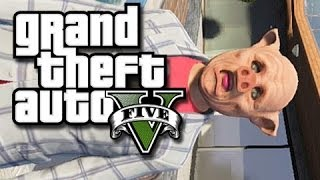 gta 5 online funny moments beach party and cargobob fun gta v funny moments