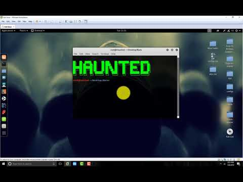 Backconnect To Server Without Any Port Forwarding By Haunted Bro's Team