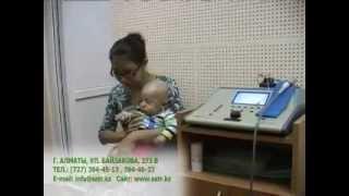 Диагностика слуха_Центр САТР_ролик СТВ(, 2013-08-29T09:59:46.000Z)