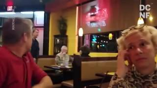 Mitch McConnell Harassed In A Restaurant FOR THE THIRD TIME! thumbnail
