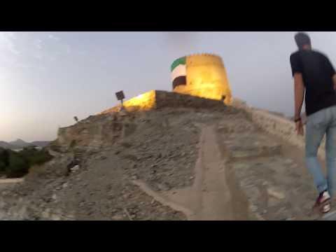 VLOG ДУБАЙ / Историческая деревня в Хатте ОАЭ/ Hatta Heritage Village
