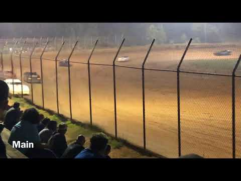7/6/19 Renegade/Crate Sportsman/Stock 8 Harris Speedway