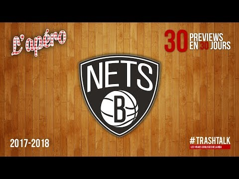 Preview 2017/18 : les Brooklyn Nets
