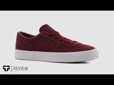 Converse One Star CC Pro Skate Shoe Review - Tactics.com