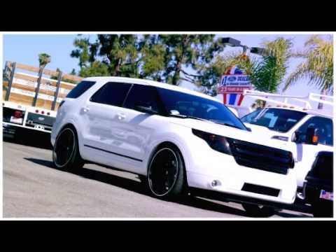Kg Custom Ford Explorer Created With Magisto Youtube