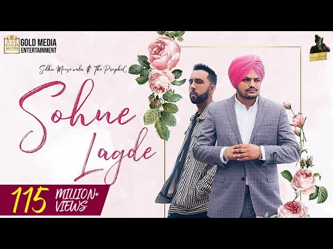 Sohne Lagde (Official Video) Sidhu Moose Wala Ft The PropheC | Latest Punjabi Songs 2019